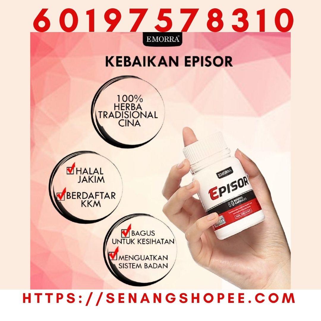 Episor Penawar Sakit Lutut Dan Sendi | ORIGINAL 60197578310