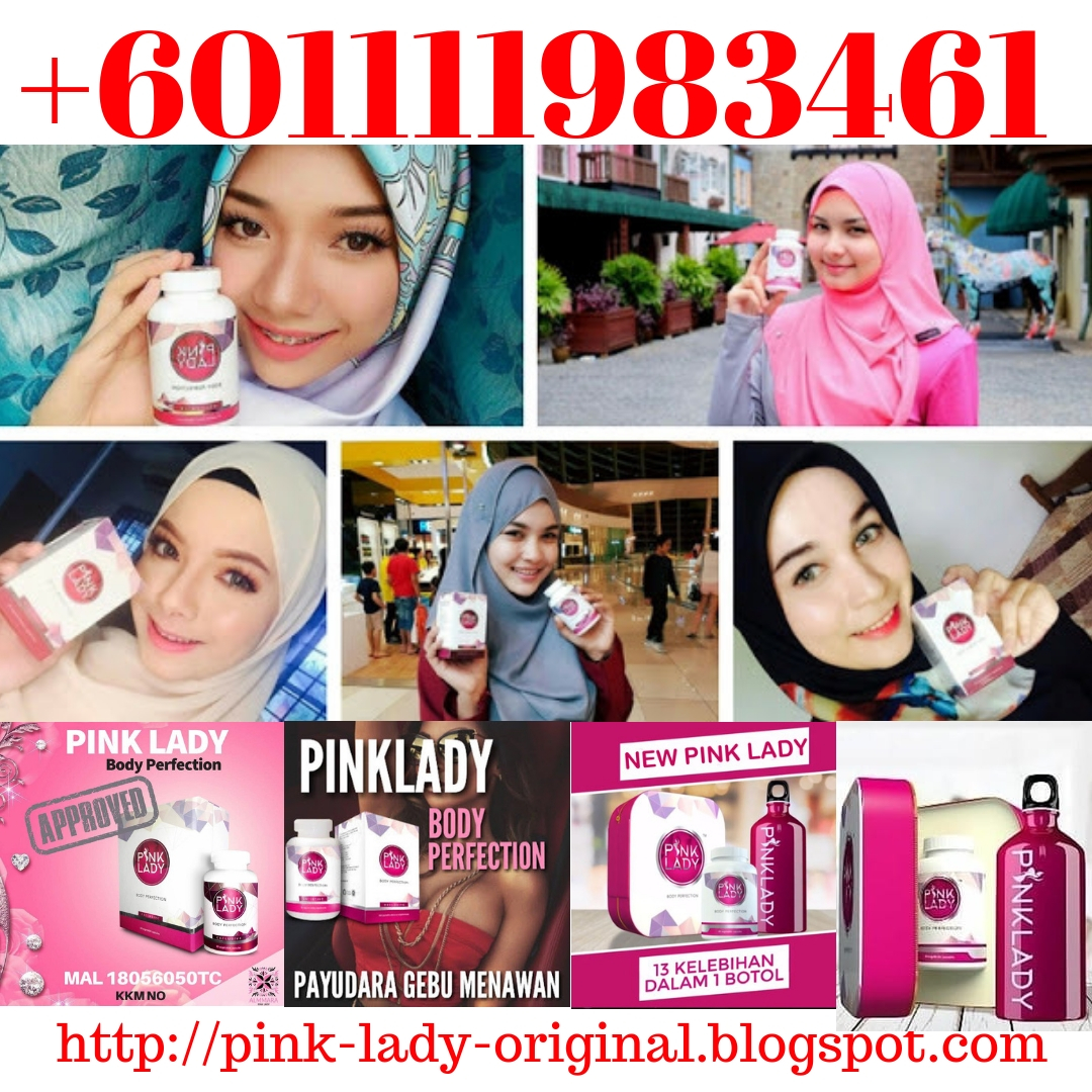trusted seller pink lady   pink lady original 601111983461