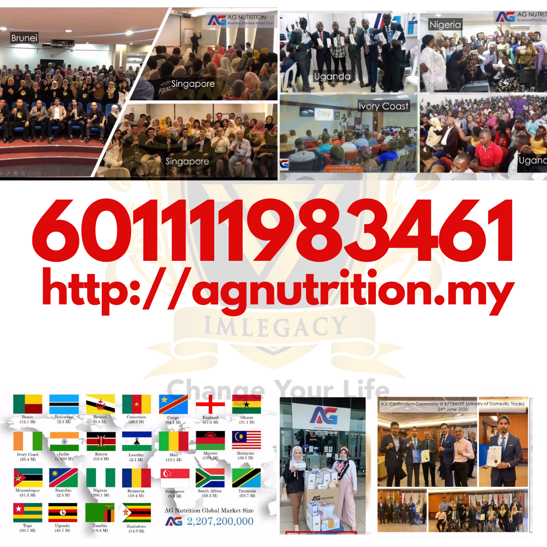 AG CERA STOKIST AGENT WANTED AG NUTRITION HQ 601111983461