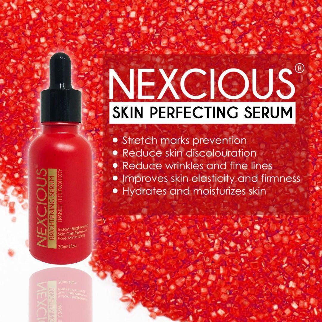 Serum terbaik di malaysia nexcious serum 601111983461
