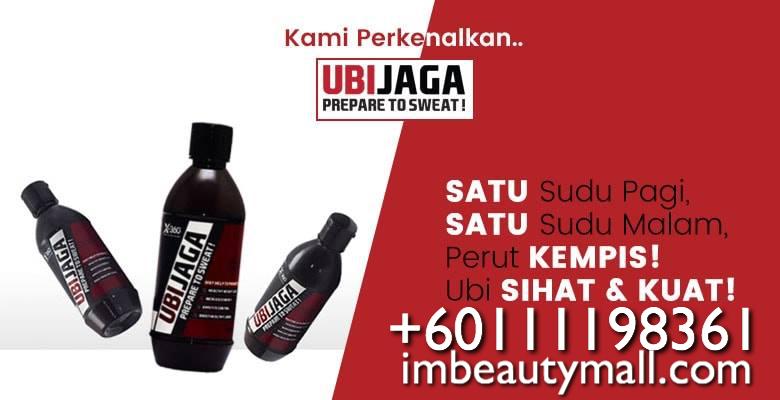 UBI JAGA |KURUS|KEMPIS|KUAT +601111983461
