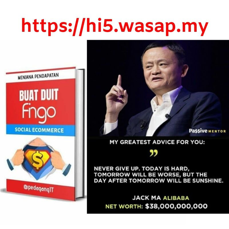 The hottest e commerce business | Malaysia | 60123874228