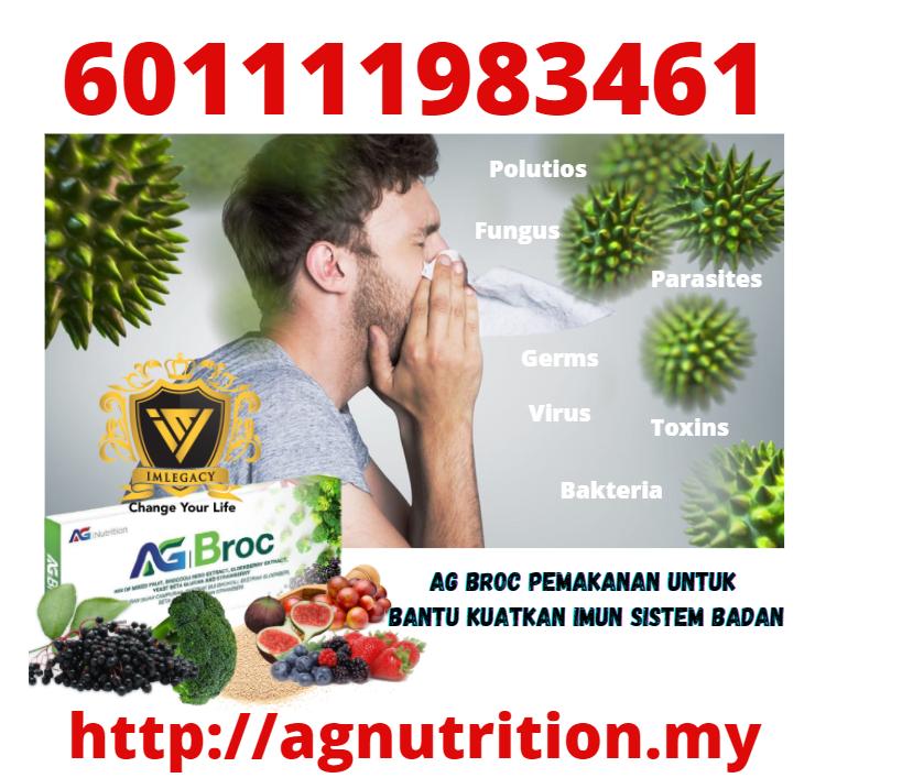 AG CERA AG BROC AG NUTRITION INTERNATIONAL 601111983461