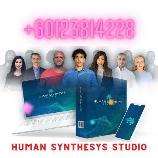 Human Synthesys Studio Review | Humatars Real Human