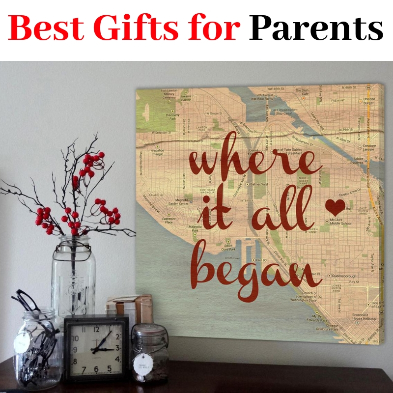 best gifts for new parents 2018 | florida | USA