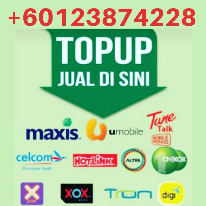 Best Mobile Prepaid Plan In Malaysia 2019 | +60123874228