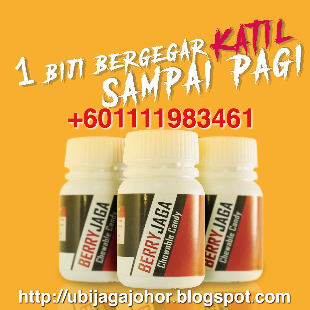 Berry Jaga Produk Lelaki Kuat +601111983461