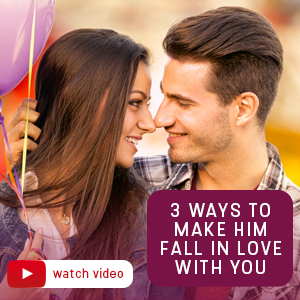Stupidly Simple Technique To Make Men Obsess Over You