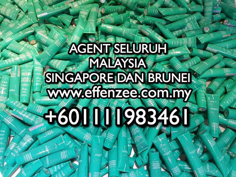 stokis effenzee produk kurus paling berkesan diperlukan