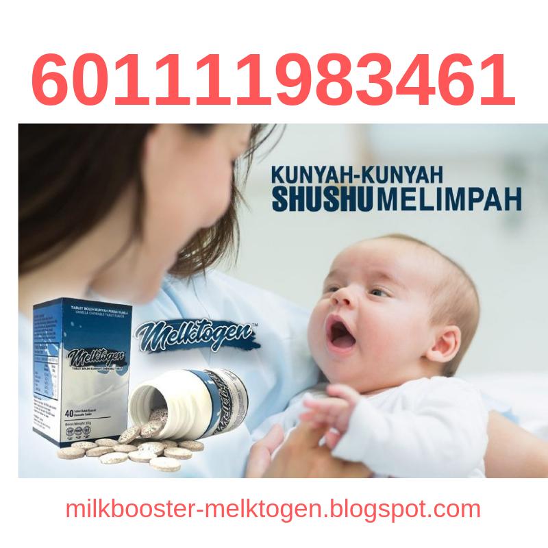milk booster berkesan testimoni melktogen 601111983461