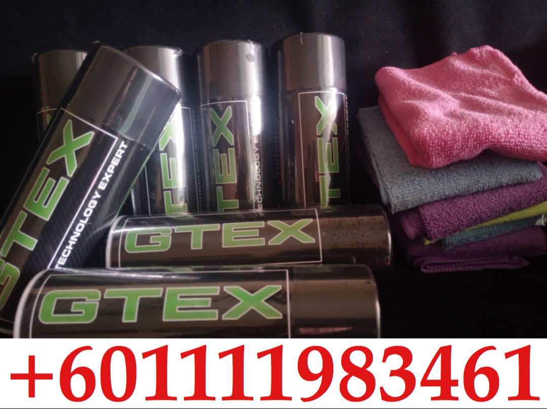 spray kilat kereta Gtex +601111983461